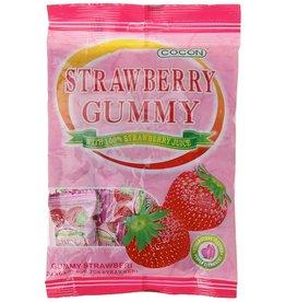 Cocon Strawberry Gummy 100g