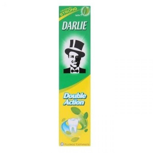 Darlie Mint Toothpaste - Special Double Pack 250g