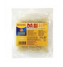 Oriental Kitchen Dabi (Shredded Pork Skin)