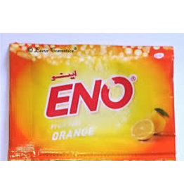Eno Fruit Salt - Orange Flavoured 4.3g