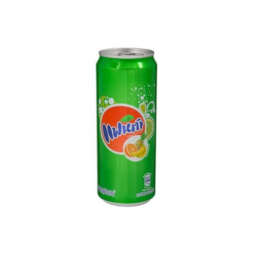 Fanta Fanta Green Soda Flavour 325ml