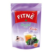 Fitne Fitne Herbal Infusion (blackcurrant)37.5g
