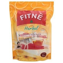 Fitne Fitne Herbal Infusion (chrysanthemum)15x2.8g