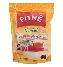 Fitne Fitne Herbal Infusion (chrysanthemum)15x2.8g