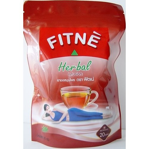 Fitne Herbal Infusion (Original) 40g