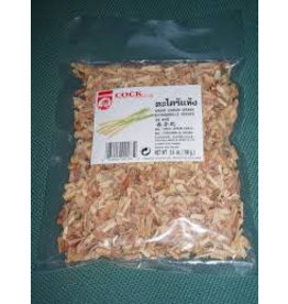 Cock Brand Dried Lemongrass Pieces 100g