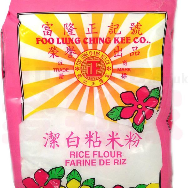 Foo Lung Ching Kee Rice Flour 450g