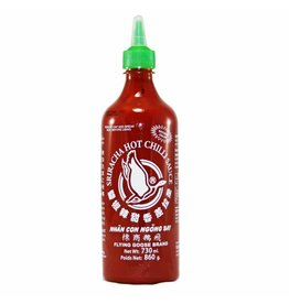 Flying Goose Sriracha Hot Chilli Sauce 455ml
