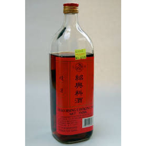 Taiwan Shao Hsing Wine 500ml