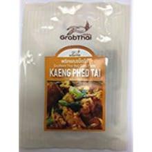 Grab Thai Southern Thai Red Curry Paste 100g