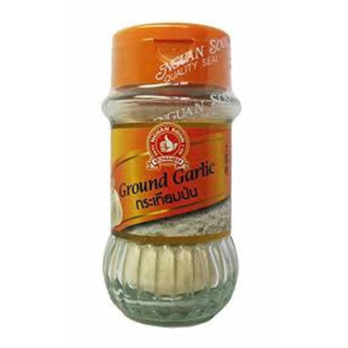 Hand Brand Ground Garlic 50g