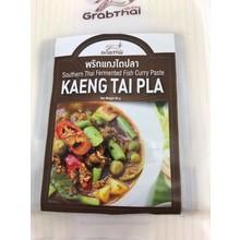 Grab Thai Southern Thai Fermented Fish Curry Paste 50g