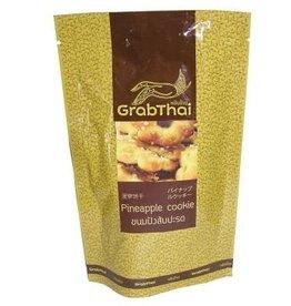 Grab Thai Pineapple Cookie