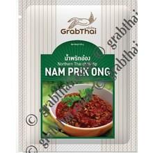 Grab Thai Northern Thai Chilli Dip 50g