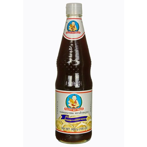 Healthy Boy Oyster Sauce 800g