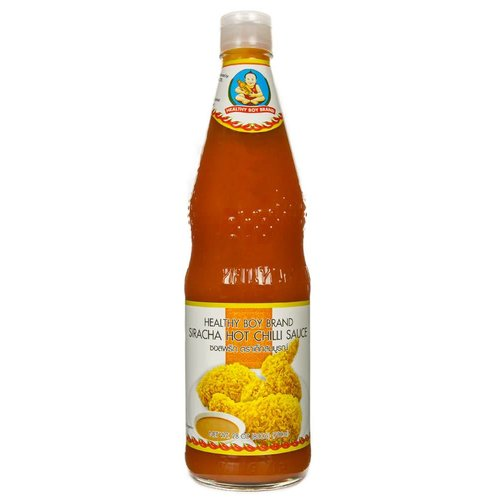 Healthy Boy Sriracha Chilli Sauce 700ml