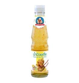 Healthy Boy Sweet & Sour Plum Sauce 300ml