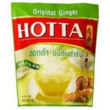Hotta Instant Ginger Drink 100%