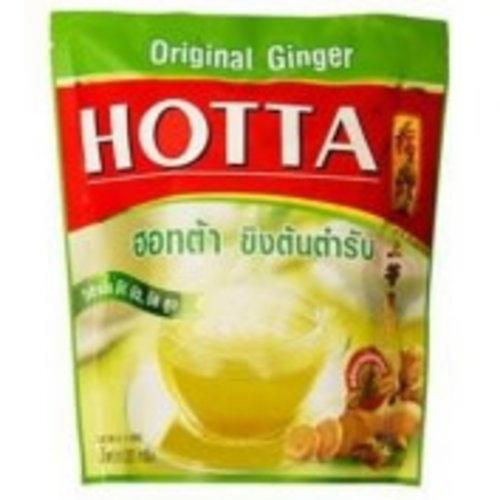 Hotta Instant Ginger Drink 100% 70g