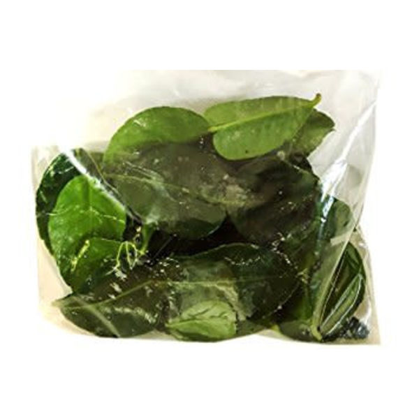 Cock Brand Lime Leaves Frozen 114g