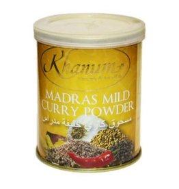 Khanum Madras Mild Curry Powder 100g