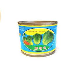 Pigeon Fermented Mustard Green & Chilli 140g