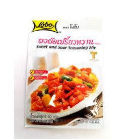 Lobo Sweet & Sour Mix 30g
