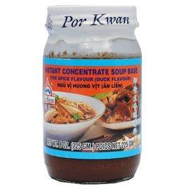 Por Kwan Five Spice Flavour (Duck ) 225g
