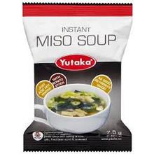 Yutaka Instant Miso Soup - Bonito 7.5g