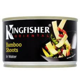 Kingfisher Oriental Bamboo Shoots in Water 225g