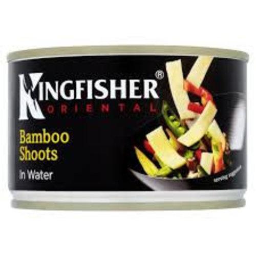 Kingfisher Bamboo Shoot 225g