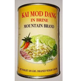 mountain brand Red Ant  Egg (Kai Mod Dang) 400g