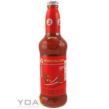 Pantai Sriracha Chilli Sauce Strong 800g