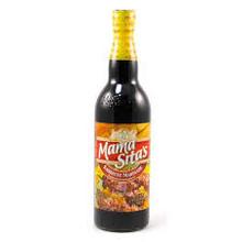 Mama Sitas Barbecue Marinade 680ml