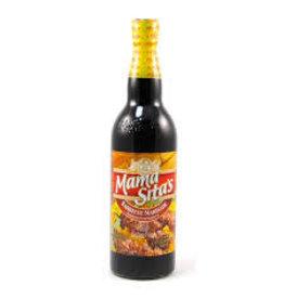 Mama Sitas Liquid Barbecue Marinade 680ml