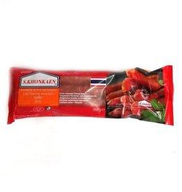 S Khonkaen Chinese Sausage (lap chong) 360g