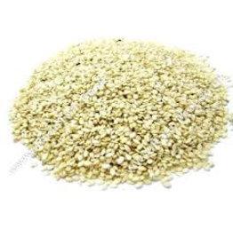 X.O White Sesame Seeds 454g