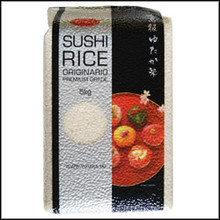Yutaka Sushi Rice 5kg