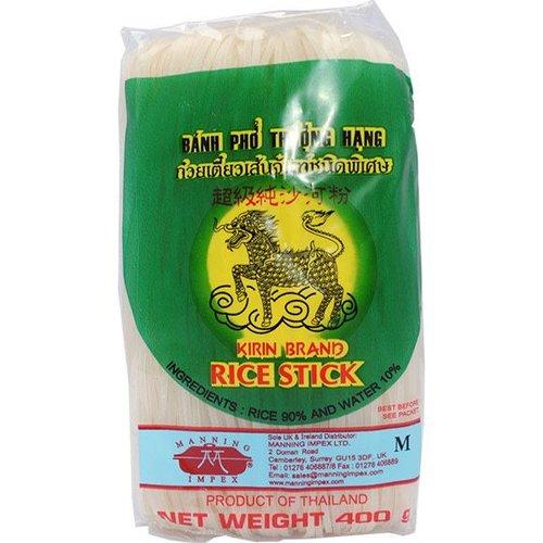 Kirin Rice Stick 3mm (M) 400g