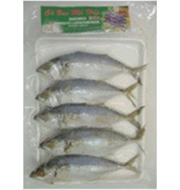 TCT Steamed Mackerel 450g