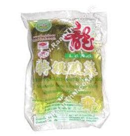X.O Sour Green Mustard 350g
