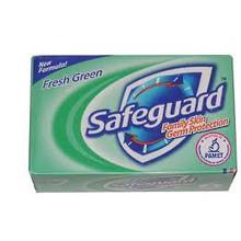 Safeguard Soap Green 135g