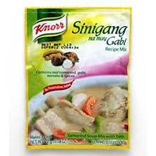 Knorr Sinigang Noi May Gabi