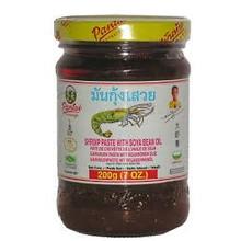 Pantai Shrimp Paste With Soya Bean Oil 200g