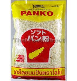 Lobo Panko Soft Finish Flakes of Bread Crumbs 1 kg