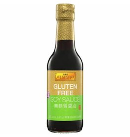 Lee Kum Kee Gluten Free Light Soy Sauce 250ml