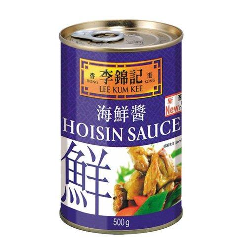 Lee Kum Kee Hoisin Sauce (tin) 500g