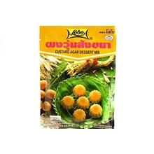 Lobo Custard Agar Dessert Mix 80g