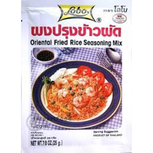 Lobo Fried Rice Oriental Seasoning Mix 25g