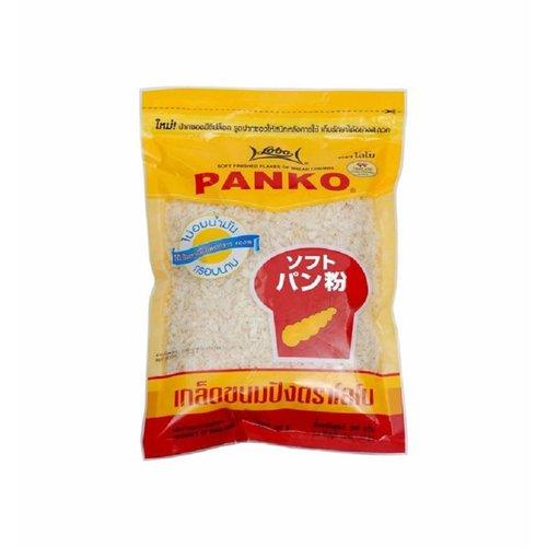 Lobo Panko Soft Finish Flakes of Bread Crumbs 200g